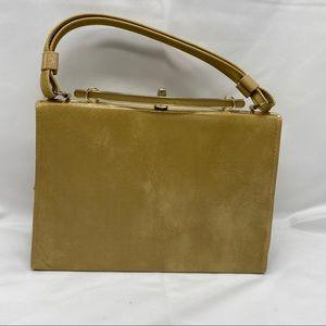 Vintage Mid Century Jaclyn Handbag